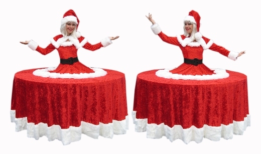 Christmas_Living_Human_Tables