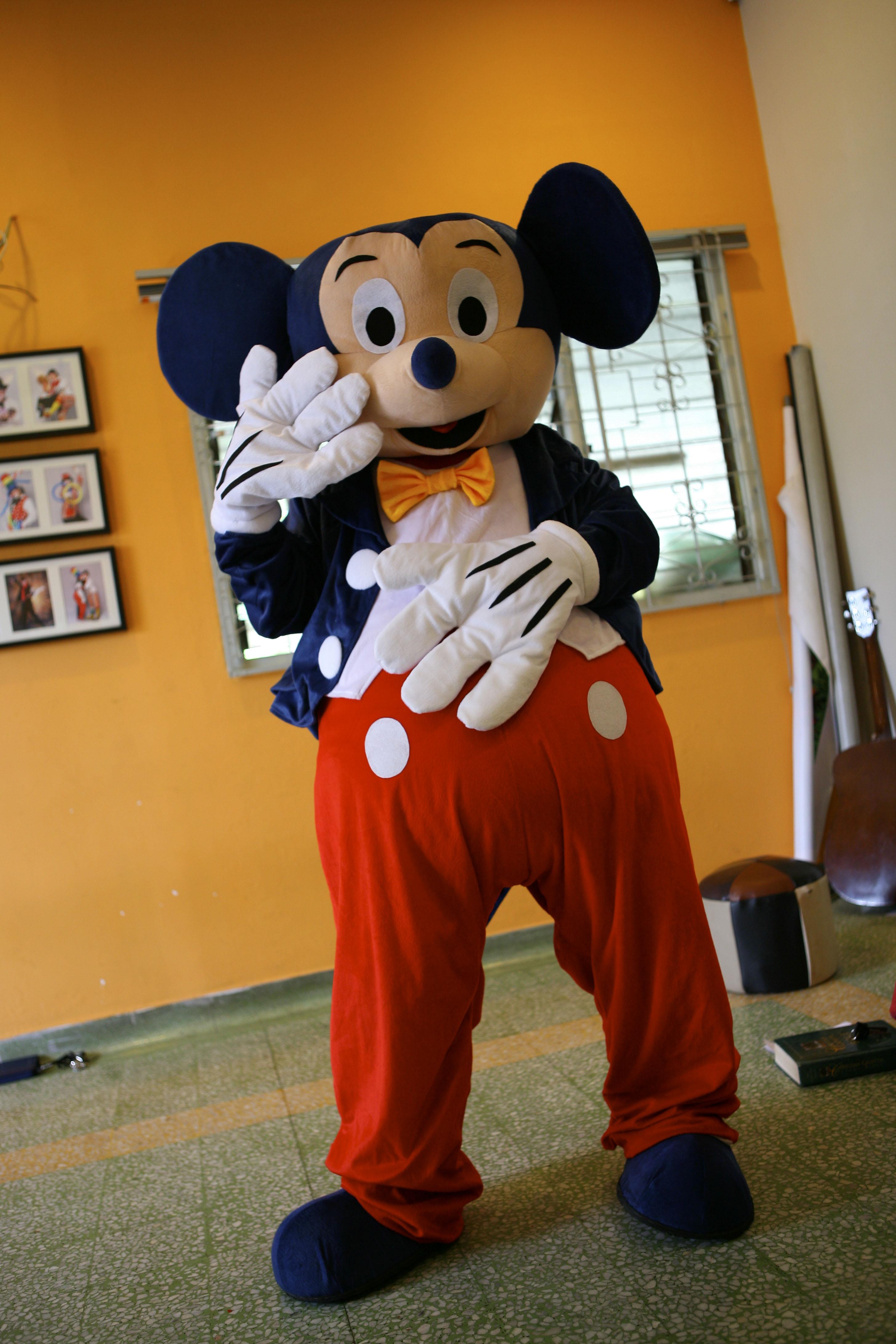 Mouse micky