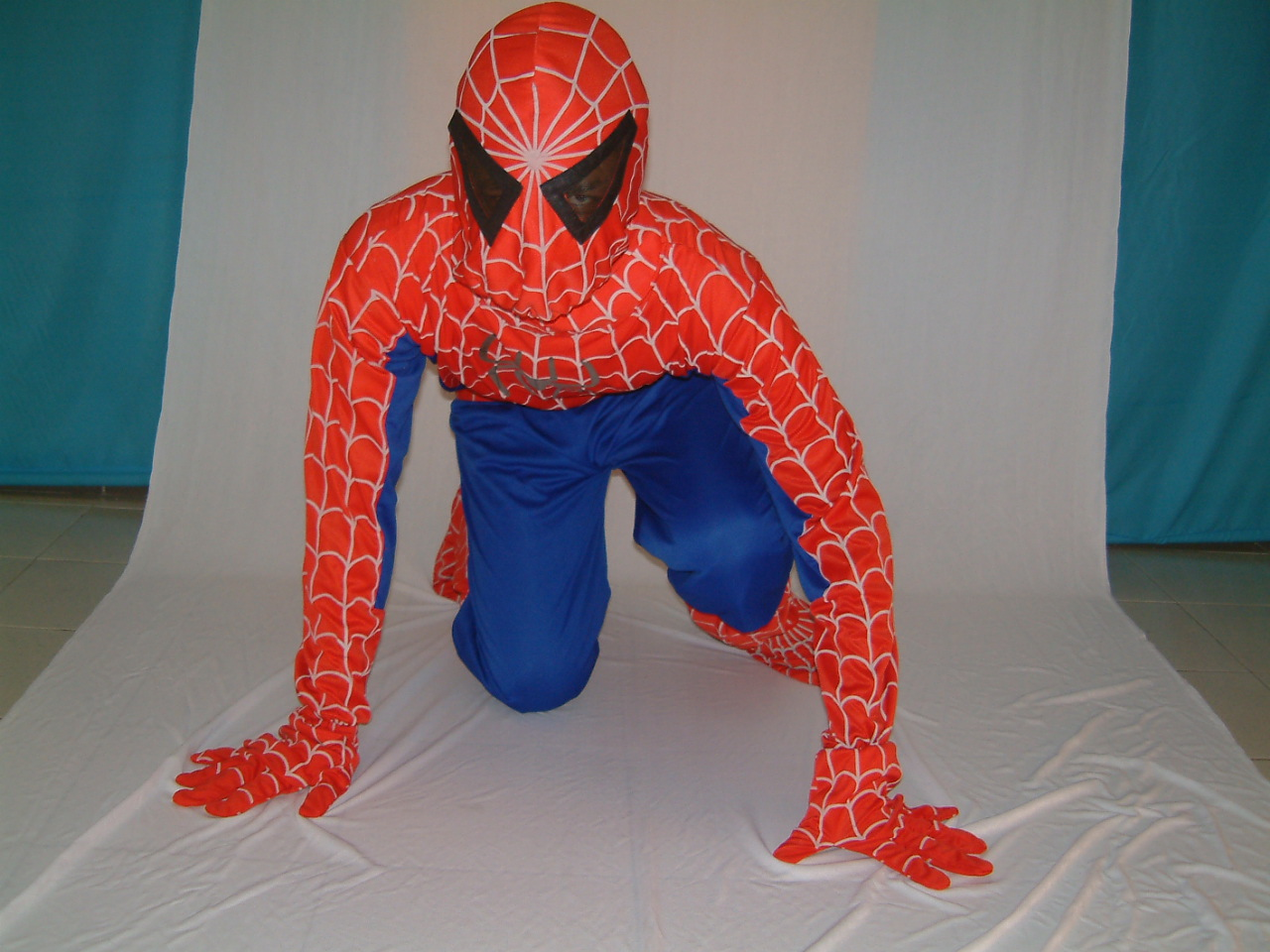Siderman 2